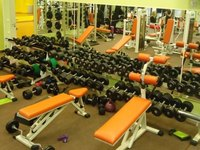 Спортивный центр «Боди-Фит» (Ярославль, просп. Ленина, 24а)