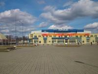 Торпедо, дворец спорта (Ярославль, ул. Чкалова, 20)