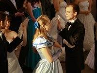 """Школа танцев """"Таинственный Век""""  (Ярославль, ул Лисицына, д 56А )"""