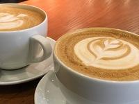Organic Coffee (Ярославль, ул. Свободы, 32а, эт. 1)