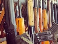 Оружейный магазин «Русская охота»  (Ярославль, ул Гагарина, д 39А)