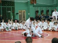 Спортивный клуб Ярославец (Ярославль, просп. Ленина, 30)