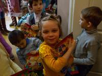 Бабайки, областной детский туберкулезный санаторий (Ярославская обл., Некрасовский р-н, Левашово с., 5)