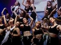 ЯросДАНС, центр современной хореографии (Ярославль, ул Сосновая, д 4 )