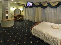 Yubileinaya Hotel (Ярославль, Которосльная наб, д 26 )