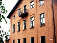 Отель «RedHouse» (Ярославль, ул. Андропова, 4а)