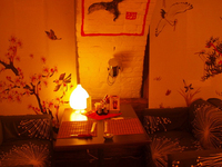 Ресторан Чин-фэн (Ярославль, ул. Комсомольская, 3)