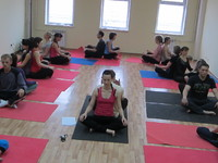 Yoga Works (Ярославль, ул. Победы, 38/27)