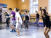 Академия свободного танца (Ярославль, ул Республиканская, д 42/24)