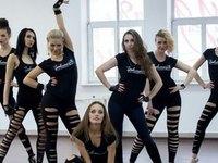 Студия танца Марии Белоусовой «Гравитация»  (Ярославль, ул. Большая Октябрьская, 49а)