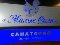 Санаторий Малые соли (Ярославская обл., Некрасовский р-н, Малые соли дер.)