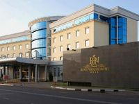 Ring Premier Hotel (Ярославль, ул. Свободы, 55)