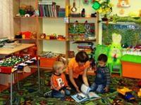 Детский центр игрового воспитания Жираф (Ярославль, ул. Свердлова, 49а)
