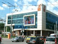 Сокол, торговый центр (Ярославль, ул. Корабельная, 2)
