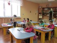 Центр раннего развития «Малышок» (Ярославль, ул. Орджоникидзе, 4б)