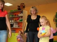 Центр раннего развития «Знаечка» (Ярославль, ул Панина, д 5)