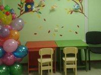 Детский центр «Крепыш»  (Ярославль, ул. Серго Орджоникидзе, 4б)
