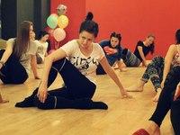 "Танцевальный центр ""Boston"" (Ярославль, просп. Октября, 56,)"