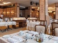Ресторан «SK Royal» (Ярославль, наб. Которосльная, 55)