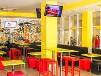 Городское кафе Япончик (Ярославль, ул. Республиканская, 18)
