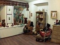Музей «Мой любимый мишка» (Ярославль, ул. Советская, 8)