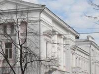 Гостевой дом академии Пастухова (Ярославль, ул. Республиканская, 42)