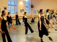 Академия свободного танца (Ярославль, ул. Некрасова, 41)