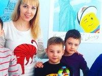 Центр дополнительного образования «Lego Education» (Ярославль, ул. Свободы, 75/37)