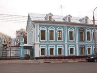 Усадьба 18 век (Ярославль, ул. Большая Октябрьская, 49)