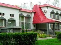 Гостиница «Железнодорожник» (Ярославль, ул. Павлика Морозова, 7)