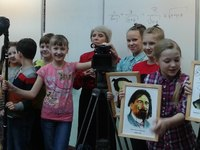 Студия Ералаш (Ярославль, ул. Рыбинская, 44а, эт. 3)