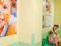 Детская республиканская клиническая больница Пансионат (Казань, Оренбургский тракт, 138в)