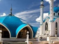 Музей исламской культуры (Казань, Кремль, Мечеть Кул-Шариф)