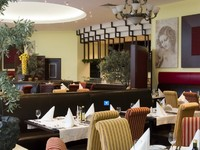 Итальянский ресторан Evoo (Казань, ул Николая Ершова, д 1А)