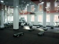 Gold Fitness (Ростов-на-Дону, ул. Максима Горького, 121)