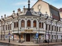 Театр юного зрителя (Казань, ул. Островского, 10)