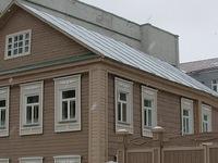Музей Каюма Насыри (Казань, ул. Парижской Коммуны, 35)
