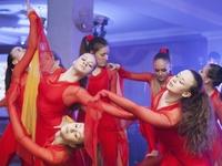 Театр танца Айседора (Ростов-на-Дону, просп. 40-летия Победы, 95)