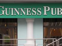 Ирландский Паб Guinness Pab (Казань, ул. Петербургская, 37)