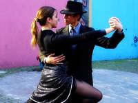 Клуб аргентинского танго Buenos tango (Ростов-на-Дону, ул. Большая Садовая, 32/34)