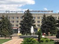 Солнечная (Ростовская обл., Азов г., Петровская пл., 3)