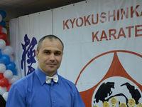 Национальный союз Республики Татарстан Каратэ Кекусинкай (Казань, ул. Фатыха Амирхана, 1г)