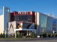Design Center West (Ростов-на-Дону, ул. Доватора, 131)