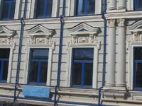 Музей современного изобразительного искусства на Дмитровской (Ростов-на-Дону, ул. Шаумяна, 51)