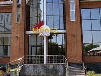 Развлекательный комплекс Ануш (Ростовская обл., Мясниковский р-н, Чалтырь с., 6-я линия, 9)
