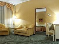 "Гостиница ""Suleiman Palace Hotel"" (Казань, ул. Петербургская, 55)"