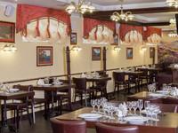 Ресторан Татарстан (Казань, ул. Пушкина, 4, г-ца Татарстан)