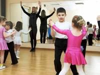 Детский хореографический ансамбль Родник (Казань, ул. Академика Королева, 47)