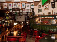 Ирландский паб Guinness Pub (Казань, ул. Братьев Касимовых, 38)
