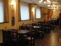 Кафе У парка Победы (Казань, просп. Ямашева, 36)